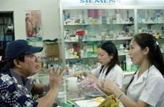 Cuộc vận động người Việt ưu tiên dùng thuốc Việt