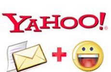 Yahoo tiến hành thiết kế lại dịch vụ thư điện tử