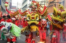 Hà Nội tổ chức nhiều hoạt động dịp Tết Trung thu