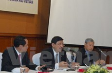 """""""VN đóng góp tích cực cho sự phát triển của AIPA"""""""
