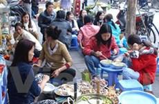 Trung Quốc: Cảnh báo thức ăn hè phố không an toàn