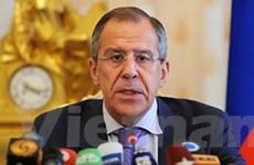 Nga không trừng phạt đơn phương đối với Iran