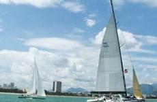 VN lại đăng cai tổ chức đua thuyền buồm quốc tế