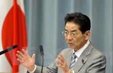 """""""Nhật-Trung cần hàn gắn mối quan hệ căng thẳng"""""""