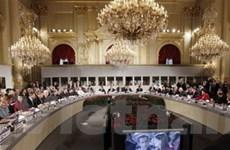 Bế mạc Hội nghị Cấp cao Á-Âu lần thứ 8 tại Bỉ