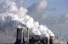 ASEM 8 quan tâm tới thị trường khí thải cácbon