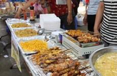 Việt Nam dự Hội chợ thực phẩm quốc tế Brussels