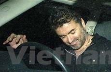 George Michael được trả tự do sau 4 tuần bị giam