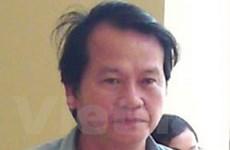Một nguyên chủ tịch xã nhận 30 năm tù vì tham ô