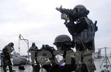 Đặt báo động an ninh cao nhất cho hội nghị G-20