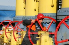 Nga và Ba Lan nhất trí về dự thảo hợp đồng khí đốt