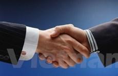 Nam Phi-Syria đẩy mạnh quan hệ hợp tác toàn diện
