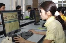 4.000 lượt người dân được đào tạo dùng Internet