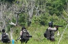 Thái Lan-Campuchia giảm căng thẳng dọc biên giới
