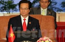 Thủ tướng chủ trì Hội nghị cấp cao Đông Á lần thứ 5