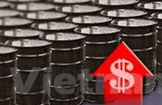 Tín hiệu tích cực từ Mỹ, Trung Quốc đẩy giá dầu lên