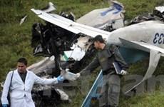 Hai chiếc máy bay rơi liên tiếp ở Cuba và Pakistan