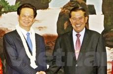 Báo CPC đưa đậm về chuyến thăm của Thủ tướng