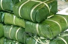 Bánh chưng Việt xuất ngoại sang châu Âu, châu Mỹ