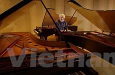 Australia có cây đàn dương cầm lớn nhất thế giới