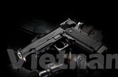 Triệt phá thành công vụ buôn ma túy có vũ trang
