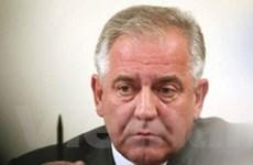 Croatia phát lệnh bắt cựu Thủ tướng Ivo Sanader