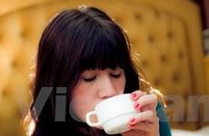 Uống càphê quá 2 cốc mỗi ngày dễ gây đột quỵ