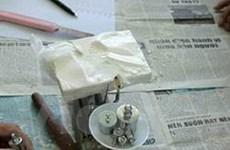 Điều tra vụ vận chuyển 500g ma túy ở An Giang