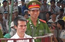 Cần Thơ: Tử hình tên sát nhân mất hết tính người