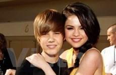 Justin Bieber và Selena Gomez chỉ là bạn thân?