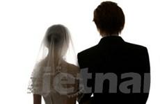 Ra mắt trung tâm tư vấn kết hôn người nước ngoài