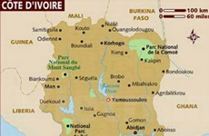 Cote d'Ivoire: Đề xuất thành lập chính phủ đoàn kết