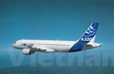 """Ấn Độ hợp đồng """"khủng"""" mua 180 máy bay Airbus"""
