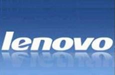 Lenovo xây dựng nhà máy sản xuất máy tính bảng