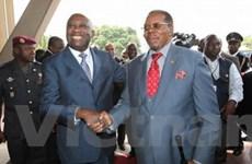 AU nỗ lực giải quyết bế tắc chính trị ở Cote d'Ivoire