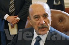 Khủng hoảng chính trị Ai Cập đang rất nguy hiểm