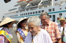 Quảng Bình đón khoảng 26.000 lượt khách du lịch