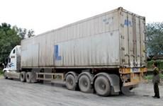 Hà Giang phát hiện 28 tấn thịt bò chưa rõ nguồn gốc