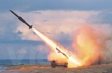 Nga bố trí các tên lửa hiện đại tại nhiều quân khu