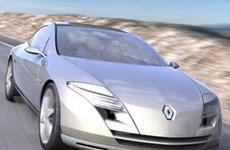 Renault sẽ giới thiệu mẫu xe điện Fluence ở Ấn Độ