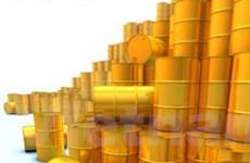 Giá dầu trên toàn thế giới vẫn tiếp tục đà xuống