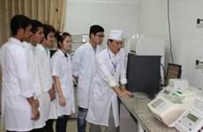 Việt Nam còn thiếu hơn 78.700 nhân lực về y tế