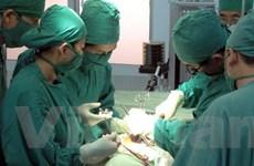 VN là trung tâm điều trị u nang ống mật hàng đầu