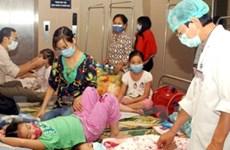 21 bệnh truyền nhiễm và vắcxin bắt buộc sử dụng