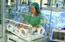5 triệu USD nâng chất lượng Bệnh viện Phụ sản