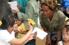 Sẽ hỗ trợ đến 70% viện phí cho người cận nghèo