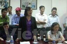 Vụ bắt cóc trẻ sơ sinh: Lãnh đạo Bệnh viện giải trình