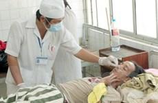 Việt Nam đối mặt với gánh nặng kép về bệnh lao