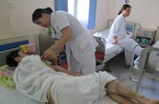 Hoại tử nặng vì khám chữa bệnh ở phòng khám tư