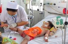 Căn bệnh sốt xuất huyết đang trong thời kỳ đỉnh dịch